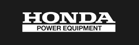 OEM Honda Power Equipment Button