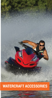 OEM Kawasaki Watercraft and Jet Ski Accessories