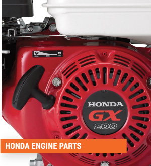 OEM Honda Engine Parts