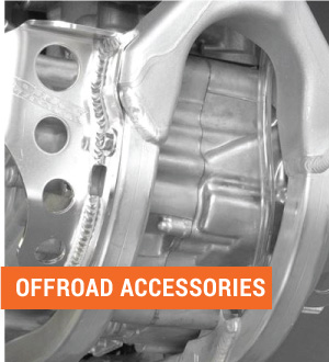 Aftermarket Offroad Accessories